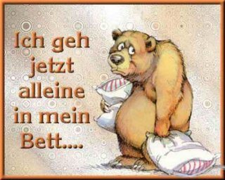 gute nacht 1. Black Bedroom Furniture Sets. Home Design Ideas